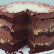 momofuku milk bar u0027s german chocolate cake recipe popsugar food