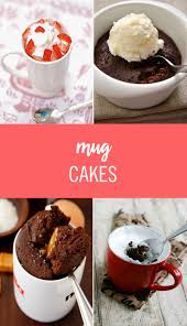 10 mug cakes you can make in just minutes babble