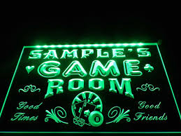 Man Cave Led Lighting by Dz013 Game Room Man Cave Beer Bar Led Neon Light Sign Hang Sign