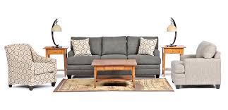 redekers living room furniture