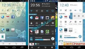 apk laucher sidebar launcher pro v3 3 apk 4appsapk android