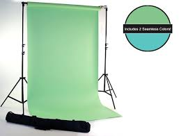 savage seamless paper baby blue mint green seamless paper kit backdrop express
