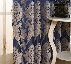 Silver And Blue Curtains Sheer Silver Curtains 1674