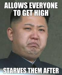 High Meme - weed memes funny marijuana and pot pics high guy meme