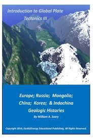Introduction To Russia by 3 Introduction To Global Plate Tectonics Iii Europe Russia