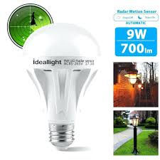 light bulbs with sensors low energy motion sensor light socket light bulb with motion sensor best design