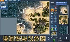 Map Generator D D Mapforge U2013 Battlemap Creation Software For Tabletop Rpgs By