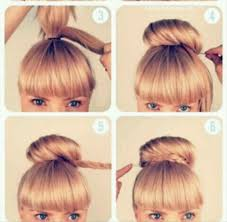 download hairstyle tutorial videos by step for school tied haircuts spring flower braid hairstyle