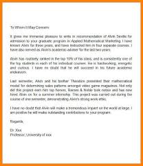 6 how to write a letter of recommendation for a coworker artist
