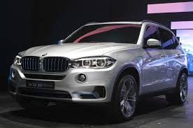 bmw concept bmw concept x5 edrive first look motor trend