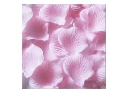 Silk Rose Petals Silk Rose Petals Flowers 200pcs Pink Party Lights Company