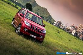 mahindra mahindra tuv300 test drive review