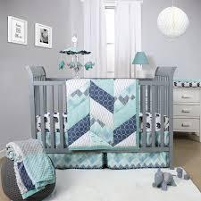 Giraffe Bed Set Uptown Giraffe 4 Crib Bedding Set By Peanut Shell Hayneedle