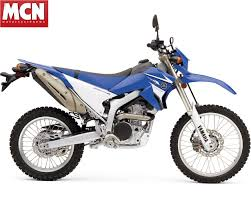 yamaha wr250x 2008 on review mcn