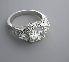 art deco engagement rings uk inspirations of cardiff