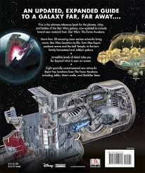 starkiller base star wars the force awakens wallpapers star wars complete locations dk 9781465452726 amazon com books