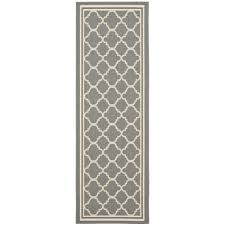 4 X 6 Outdoor Rug Safavieh Grey Beige Indoor Outdoor Geometric Rug 2 4 X 6
