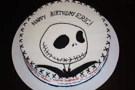 jack skellington cakes u2013 decoration ideas little birthday cakes