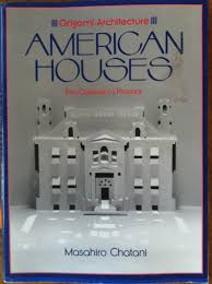 buy origami architecture american houses pre colonial to present