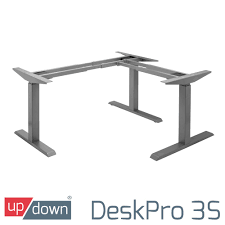 Sit Stand Electric Desk Electric Standing Desks Electric Affordable Hushdesk