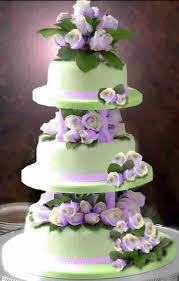 new wedding cake decorations flowers with cake decorations best