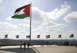 Palistinian Flag New 1 4bn Palestinian City Rises With Sleek Homes Boutiques