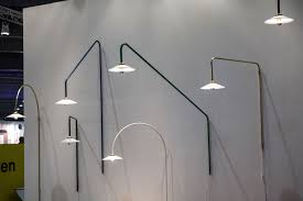 Iron Bedroom Wall Lamps Maison And Objet Shows Many Options For Bedroom Lamps
