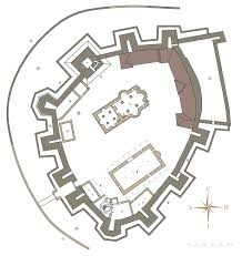 utvrđenje manastira manasija