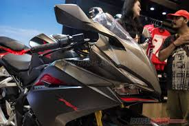 cbr models in india honda cbr250rr has been patented in india
