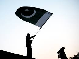 Flag Of Pakistan Pic Resolution Against Printing Of Kalima The Express Tribune