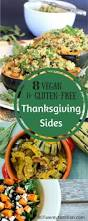 thanksgiving vegetarian menu 8 delicious and healthy vegan and gluten free recipes for
