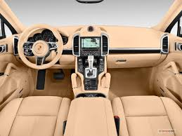porsche suv 2017 2017 porsche cayenne pictures dashboard u s news world report