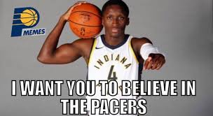 Pacers Meme - indiana pacers memes home facebook