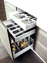 tiroir interieur cuisine rangement pour tiroir de cuisine inspiration design tiroir interieur