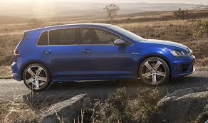 2015 Golf R Msrp 2014 Volkswagen Golf R Australian Price Features And Specs