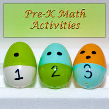 preschool thanksgiving math activities pre k math activities a easter eggs matching the to the amount