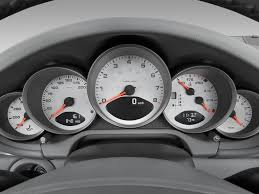 What Are The Best Looking Gauge Clusters Cars