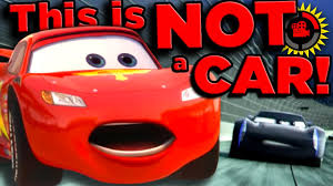 film theory cars cars movie aren u0027t cars