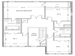 1 level floor plans lusion