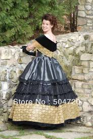 Southern Belle Halloween Costume Cheap Southern Belle Ball Gowns Aliexpress