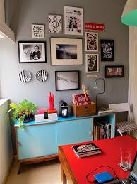 Home Office Decor Best 25 Blue Office Decor Ideas That You Will Like On Pinterest