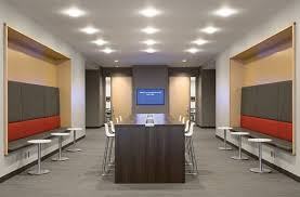 Training Center Interior Design Corporate Campus Cafeteria And Training Center Substance