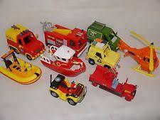 fireman sam vehicles ebay