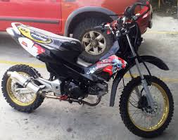 motocross bikes philippines advice needed
