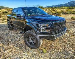 Ford Raptor Bumpers - n fab 2017 raptor steps bumpers light mounts now shipping