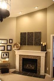 Trim Around Fireplace by Fireplace Mantel Surround Designs Fireplace Mantel Surrounds