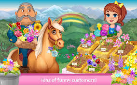 Flower Garden App by Flower Shop Girl Android Apps On Google Play