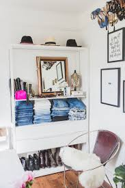 How To Organize Clothes Without A Closet 23 Ways To Diy Your Own Closet Without Actually Having A Closet