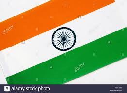 The Flag Of India Indian Flag White Background Stock Photos U0026 Indian Flag White