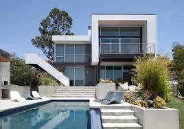 15 concrete exterior staircase design home design lover